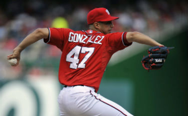 Live streaming coverage of the Nationals vs Cardinals Game 5 is available online.