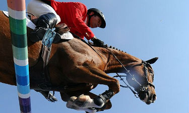 Watch 2012 Olympic equestrian events live online with FreeCast.