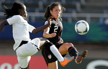 Free live coverage of the 2012 FIFA U20 World Cup Final is available to watch online.