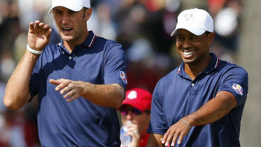 Visit FreeCast to watch all the major golf events live online.