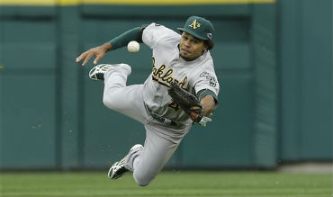 The Tigers vs A's Game 5 is streaming live online.