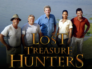 treasure hunt is an exciting exploration