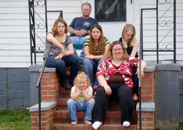 Free episodes of TLC's Here Comes Honey Boo Boo are available online.