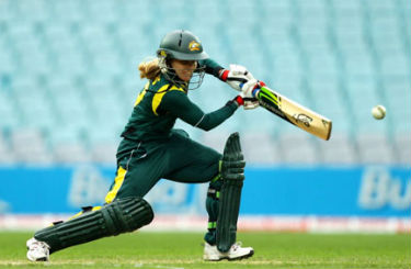 Live streaming coverage of women's ICC World T20 cricket matches is available online.
