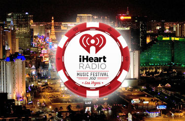 The iHeartRadio Music Festival is streaming live online.
