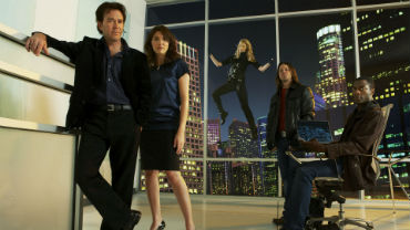 Watch free full episodes of Leverage with the help of FreeCast.