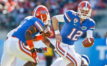 Watch LSU vs Florida live online.