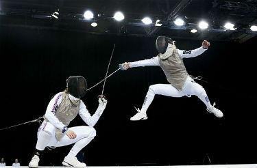 Seacoast Fencing Club