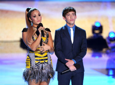 Find out who won at the 2012 Teen Choice Awards at FreeCast.
