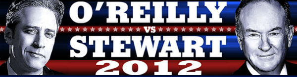 Watch the O'Reilly vs Stewart debate live online with FreeCast.