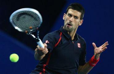 Live streaming coverage of the 2012 China Open is available online.