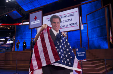Free live streaming coverage of 2012 GOP Republican National Convention is available online.