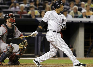 The Yankees vs Red Sox MLB game is streaming live online.
