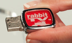Rabbit TV Builds Huge Internet TV Audience
