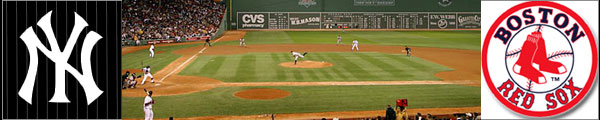 Watch the New York Yankees vs Boston Red Sox game live online.