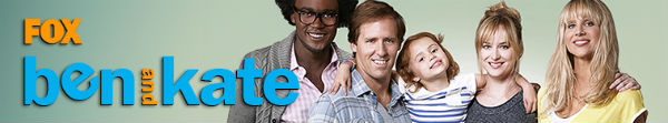 Watch free episodes of Ben and Kate online.