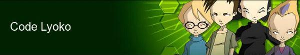 Watch full Code Lyoko episodes online.