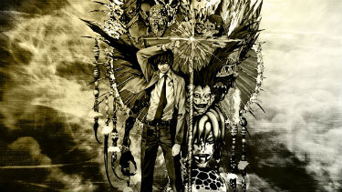 FreeCast | Watch Death Note Episodes Online - FreeCast