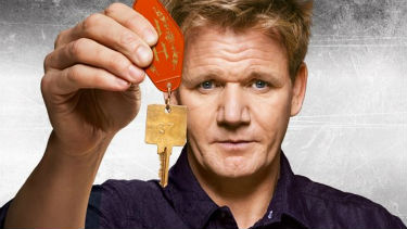 Full episodes of Fox's Hotel Hell are available online.