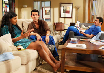 New episodes of The Mindy Project are available to watch online with FreeCast.