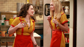 New episodes of 2 Broke Girls are available to watch online for free at FreeCast.