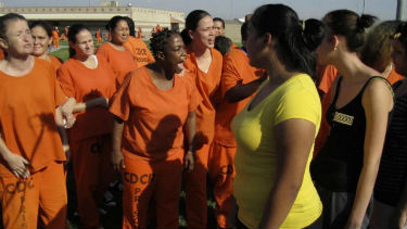 Watch free episodes of Beyond Scared Straight online.