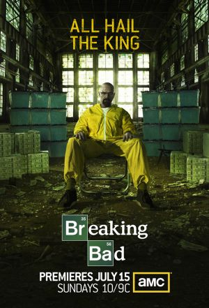 where to watch breaking bad for free