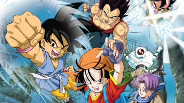 Watch free full episodes of all the Dragon Ball series online with FreeCast.