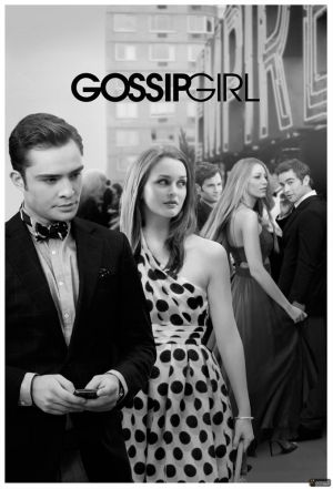where can i watch gossip girl online for free