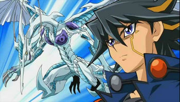 Free episodes of Yu-Gi-Oh! 5D's are available to watch online.
