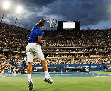 Tennis Streams